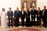 """Deputat Mirela Furtună: """"Investiții qatareze în România și constituirea de noi parteneriate și platforme de cooperare în domeniile de interes bilateral"""""""