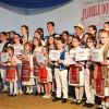 """Festivalului–Concurs Judeţean de Muzică Populară """"Florile Dobrogei""""și-a desemnat câștigătorii"""