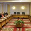 Delegație a Comisiei pentru relații internaționale și emigranți a Parlamentului muntenegrean în vizită de lucru în România