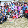 Ziua Internațională a Pământului la Chilia Veche, Crișan și Sulina, în Delta Dunării
