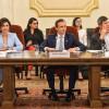 Președinția Consiliului UE, temă de dezbatere pentru parlamentari români și o delegație a Parlamentului Republicii Letonia, aflată în vizită oficială în România