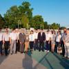 """Festivalul """"Primăvara Dunăreană"""" de la Izmail, un exemplu de cooperare culturală între județul Tulcea, România și orașul Izmail, Ucraina"""