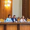 Conferinţă naţională: Educația fără discriminare – soluția durabilă pentru egalitate de șanse și de gen în societatea românească