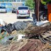 ARBDD: 3097 unelte de pescuit confiscate în greutate de aproximativ 4 tone distruse în mod controlat