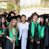 """Gaudeamus igitur, la Gala Absolvenților promoției 2014 – 2018 a Liceului teoretic """"Grigore Moisil"""" din Tulcea"""