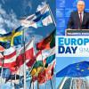 9 mai 2018: Să ne unim forțele pentru a avea rezultate și performanțe care să conducă la bunăstarea reală într-o Europă unită
