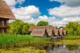 Sfântu Gheorghe – Delta Duării, la sărbătoarea a 700 de ani de atestare documentară la Gurile Dunării