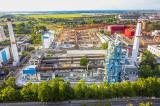 La împlinirea a 45 de ani de existență, felicit aluminiștii tulceni pentru contribuția remarcabilă adusă industriei românești de profil