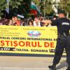 """Recomandările jandarmilor pentru toți participanții la Festivalul """"Peștișorul de Aur"""", 8-12 August 2018"""