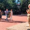 IN MEMORIAM, marinarilor eroi care și-au dat viața pentru apărarea fruntariilor de ape ale României
