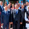 """""""Centenar prin Înfrățire"""": Acord semnat între Județul Tulcea, România, cu Raionul Soroca, R. Moldova în zi de mare sărbătoare"""