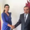 Amplificarea dialogului dintre România și statul Qatar își va aduce contribuția la dezvoltarea cooperării în toate domeniile de activitate