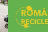 """A doua ediție a programului """"România Reciclează"""" debutează cu orașul Tulcea"""