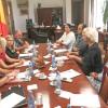 Grupul pentru egalitate de gen pregătește reuniunea pentru dezvoltare durabilă al Agendei 2030
