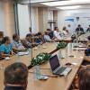 """Campania""""Informare acasă! Siguranță în lume"""", continuă la Tulcea. Etapa dedicată unităților administrative"""