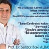 Reputat neurochirurg din Turcia oferă la Constanţa consultații gratuite bolnavilor cu tumori cerebrale