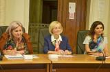 Dezbatere: Strategia Naţională pentru Dezvoltarea Durabilă a României