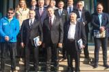 Ședința Comisiei parlamentare UNESCO la Tulcea: Armonizarea legislației de Mediu