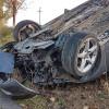 Accident rutiersoldat cu vătămare corporală