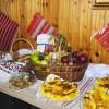 """Sărbătoarea Viei și a Vinului """"Bucuriile Toamnei"""" de la Niculițel, dedicată Centenarului Marii Uniri"""