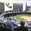"""Constituirea Rezervației Biosferei Trans-frontiere """"Delta Dunării – Prutul de Jos"""""""