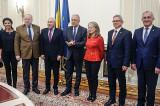 Politici de securitate și migrație ale UE cu Dimitris Avramopoulos,  Comisar european