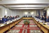 Trilaterala România, Polonia și Turcia, la București: Parteneriat strategic, cooperare internațională