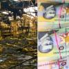 La un an după ce au ars autobuzele, s-au furat banii de salarii de la Societatea de Transport Public Tulcea. Ghinion sau neglijență?