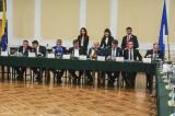 """Odessa, Asociația de Cooperare Transfrontalieră Euroregiunea """"Dunărea de Jos""""-20 de ani de cooperare"""