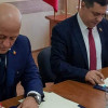 """""""Centenar prin Înfrățire 2017-2018""""-Județul Tulcea s-a înfrățit cu Raionul Cahul, din Republica Moldova"""