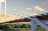 2019: Se deschid șantierele pentru podul peste Dunăre, portul Tulcea, Spitalul Județean și Aeroportul Delta Dunării