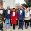 PRO România Tulcea a cinstit memoria eroilor Revoluţiei din 1989