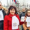 """Organizația PNL Nufăru  a trecut la PRO România Tulcea! """"Vrem să schimbăm ceva și aici, se poate""""."""