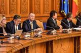 2018 a fost un an plin, rotund, cu activitate parlamentară intensă, cu multe legi definitorii