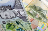 BANII românilor, schimbări radicale în 2019! Salarii, taxe, impozite, pensii, prețuri, vauchere
