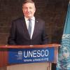 Comisia comună a Camerei Deputaţilor şi Senatului pentru relaţia cu UNESCO