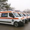 """Proiectul """"Îmbunătățirea capacității de intervenție la urgențe medicale"""" implementat la Tulcea"""