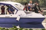 Tulcea și Delta Dunării: Număr record de turiști în anul 2018