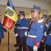 Schimbare de comandă la Inspectoratul de Jandarmi Judeţean Tulcea