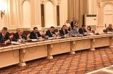 Declarația de la București: Cadru comun pentru dezvoltare urbană în Uniunea Europeană. Agenda Urbană a UE.