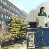 Consiliul Județean Tulcea aduce vești bune protestatarilor din cadrul Spitalului Județean de Urgență