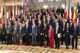 Conferinţa interparlamentară privind Politica Externă, de Securitate şi apărare (PESC/PSAC)