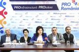 Ștefana Zibileanu (PRO România Tulcea) este singurul candidat tulcean pe listele alegerilor europarlamentare din 26 Mai a.c.