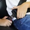 Atenție, începe verificarea folosirii centurii de siguranță în trafic