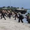 Regimentul 307 Infanterie Marină – Ziua Porților Deschise, în garnizoanele Babadag și Tulcea