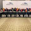 Cea de-a 6-a conferinţă parlamentară din Regiunea Dunării: Turismul durabil în RBDD