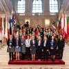 Declarația femeilor la Conferința Interparlamentară: Dialog, Democrație, Diplomație, Dezvoltare și Apărare pentru o lume mai sigură