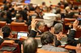 """Senatul a adoptat Proiectul de Lege pentru modificarea şi completarea Legii nr.82/1993 a Rezervaţiei Biosferei """"Delta Dunării """""""