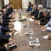 Vizita premierului R.S. Vietnam, Nguyen Xuan Phuc, la Camera Deputaților, cu prilejul împlinirii a 70 de ani de relații diplomatice între cele două țări