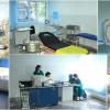 La Spitalul din Tulcea se așteaptă minunile Sfintelor Sărbători Pascale. Fără linie de gardă la reanimare.